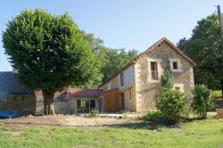 Chambres d'Hôtes L'Oustralac, Les Granges, 24290, La Chapelle-Aubareil