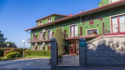 Hotel Lombiña, Costa, 74 (Xobre), 15940, Pobra do Caramiñal