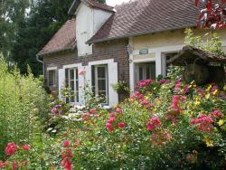 Le Cottage, 36, Rue de Maraye, 10130, Vosnon