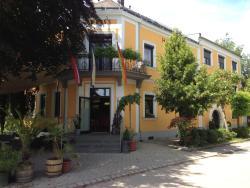 Gasthof-Pension Weisz-Artner, Lagergasse 1, 7132, Frauenkirchen
