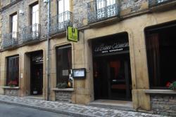 Hôtel Restaurant Le Saint Clément, 12 rue des Grands Ponts, 69170, Saint-Clement-sur-Valsonne