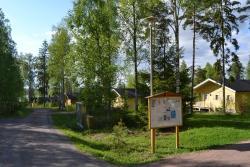 Matilda VIP Cottages, Karvarinkulma 1, 25660, Matildedal