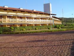 Hotel Thermas Bonsucesso, Rodovia BR 158, Km 5, 75800-014, Jataí