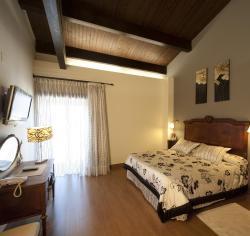 Hostería del Mudéjar, Martinez Anido, 1, 05292, Velayos