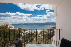 Apartamento Vidre Cullera, Maestro Rodrigo Vidre, 1, 2º Puerta 7, 46408, Faro de Cullera