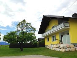 Apartments Urschitz, Leopold Resch Weg 14, 9580, Drobollach am Faakersee