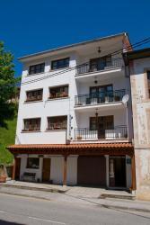 Pensión Casa Ramon, Carreña , 33555, Carreña