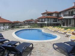 Villa RADA 11B in Bay View Village, Kosharitsa, region Sunny Beach, 8000, Kosharitsa