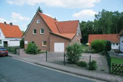 Apartment Schmitz & Wagner, Fichteweg 16, 29614, Soltau
