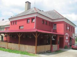 Penzion Restaurace u Kláry, Lázeňská 45, 789 61, Bludov