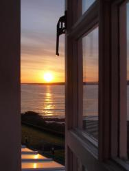 Stella Maris Country House Hotel, Co. Mayo,, Ballycastle