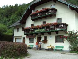 Haus Ellmaustein, Oberdorfstraße 22, 5330, Fuschl am See