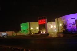 Motel Moon Tematico - Adults Only, Carretera km 46 Periferico Poniente entrada de Tixcalal Opichen, 97249, Opichén