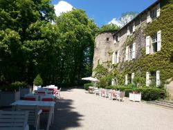 Chateau d'Ayres - Chateaux Hotels Collection, Les Ayres, 48150, Meyrueis