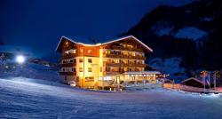 Hotel Roslehen, Unterberg 2, 5611, Grossarl
