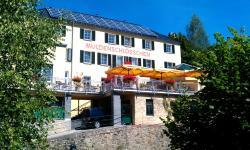 Hotel & Restaurant Muldenschlösschen, Bahnhofstrasse 2, 09328, Lunzenau