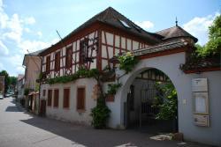 Landhotel St. Gereon, Carl-Zuckmayer-Platz 3, 55299, Nackenheim