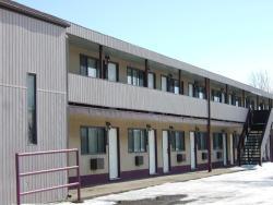 Wild Rose Inn, 6001-50 Avenue, T9C 1M9, Vegreville