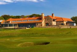 The Lodge at Craigielaw and Golf Courses, Aberlady, EH32 0PY, Aberlady