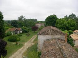 Maison d'Hôtes Le Casalet, 10 Rue Jean Dupuy, 33730, Villandraut