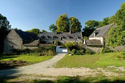 La Grande Sauvagère, La Grande Sauvagère, 35720, Saint-Pierre-de-Plesguen