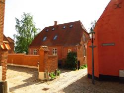 Klosterpensionen, Sct. Mogens Gade 18 B, 8800, Viborg