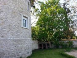 Gîte Lorengrain, Lieu dit le Breuil, 02860, Bruyères-et-Montbérault