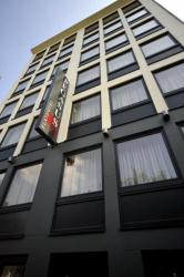 Pegasus Studioflats Brussels City Aparthotel, Britsierslaan 16, 1030, Brussel