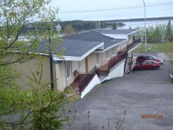 Motel Lyse, 543 Boulevard Saint-Germain West, route 132, G5L 3R4, Rimouski