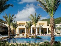 The Westin St Maarten Dawn Beach Resort and Spa, 144 Oyster Pond Rd, Sint Maarten, Dawn Beach