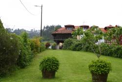 Apartamentos Los Picos, Bricia, s/n, 33594, Bricia