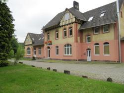 Hotel am Bahnhof, Bahnhofstr. 33, 31863, Coppenbrügge