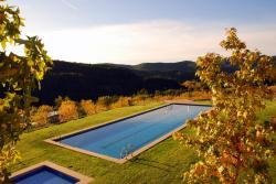 Hotel Rural Campalans, Carretera de Sant Jaume de Frontanyà km 1,5, 08619, Borredá