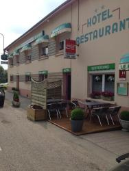 Bel Air, 7 Route Nationale, 55600, Marville