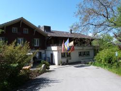 Hotel Bellevue, Saali 251, 3625, Heiligenschwendi