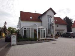Hotel am Park Garni, Schlossgasse 10, 04827, Machern