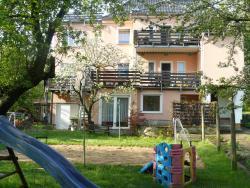 Ferienwohnungen Markgraf, Dohnaer Str. 369, 01259, Kleinluga