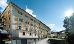 Hotel Hirschen, Hirschenweg 3, 5640, 巴德加斯坦
