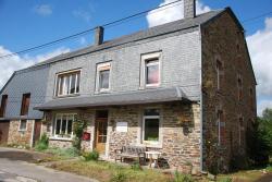 B&B Le Renard Dormant, Rue De Naome 28, 6852, Opont