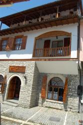 Hotel Berati, Ruga Veli Zaloshnja, 5000, Берат