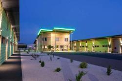 Bio Motel, Zone des Rieppes Route de Neuilly, 52000, Semoutiers