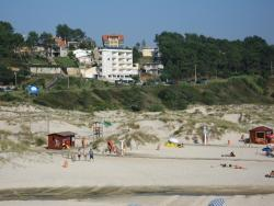 Hotel Mar Azul, Playa Major, 180 , PO-308 KM 24, 36990, Noalla