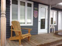 Motel & Chalets Baie de Gaspé, 2097 de Grande Grève, G4X 6L7, Gaspé