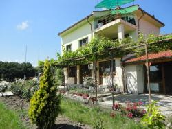 Sirius Guest House, Sveti Pantelei district, number 21, 8279, Sinemorets