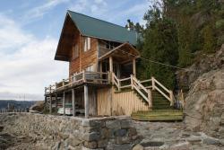 Chalet Anse-de-Roche, 347 Chemin Anse-de-Roche, G0T 1Y0, Sacré-Coeur-Saguenay