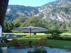 Haus Bergheim, Steeg 17, 4822, Bad Goisern