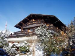 Chalet Alpstein, Endweg 5, 3818, Grindelwald