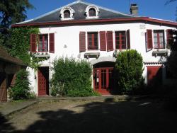 Chambres d'Hôtes Closerie du Guilhat, Quartier du Guilhat , 64270, Salies-de-Béarn
