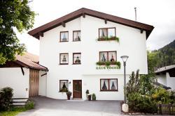 Haus Vögele, Archleweg 1, 6534, ザーファウス