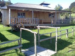 Refugio De Los Cisnes, Sector Rural Quechu, 5780000, Queilén
